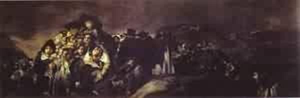 A pilgramige to san isido 1820 23 museo del prado madrid